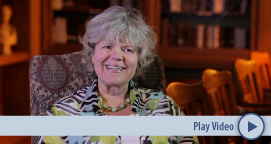 Video of Peggy Toman Siegle